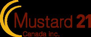 Mustard 21 Canada Inc